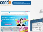 CODDE: Web Design & Marketing  Digital