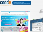 CODDE - Web Design & Marketing  Digital